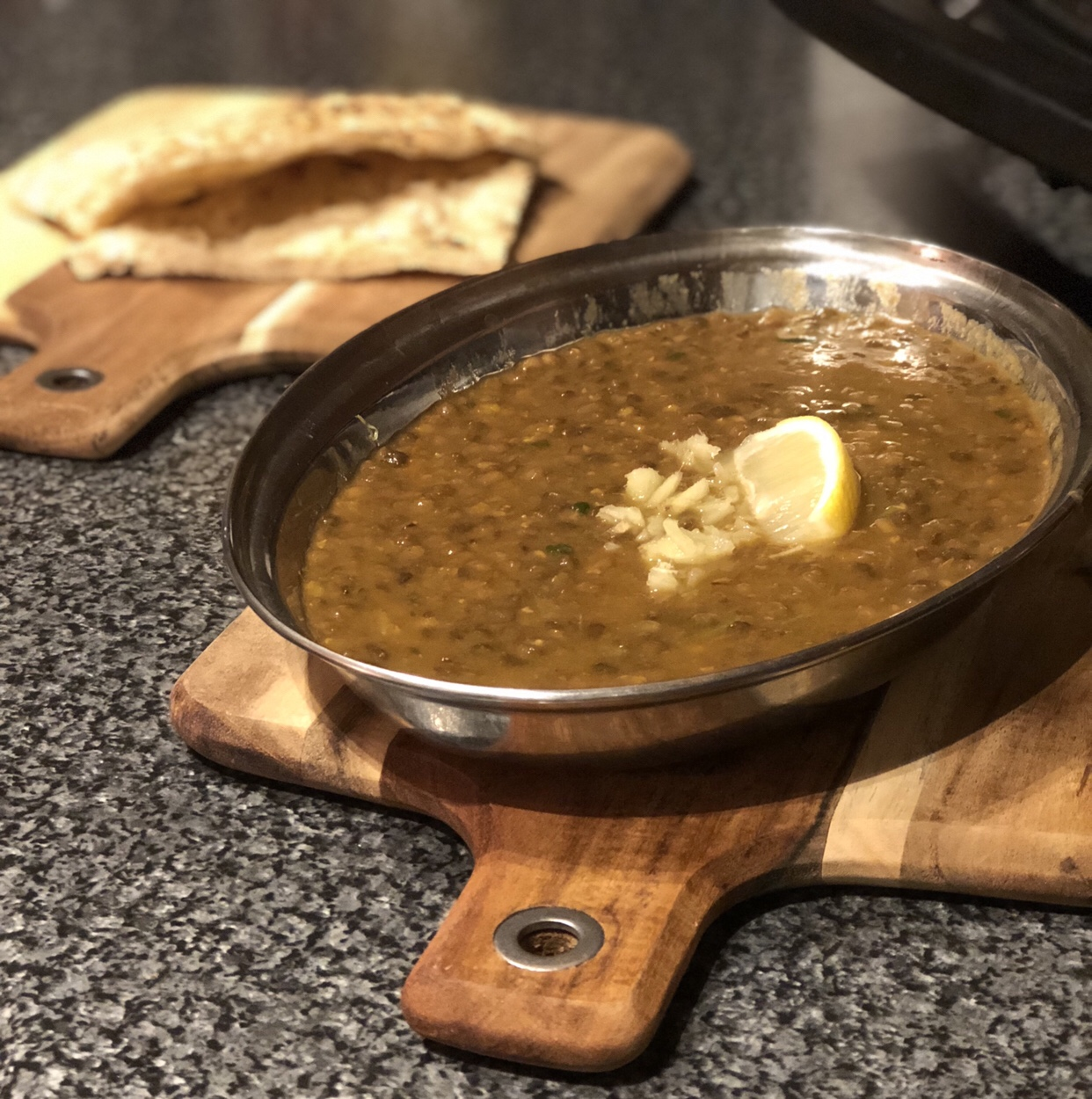 Sabut Masoor Dal (Whole Red Lentils)