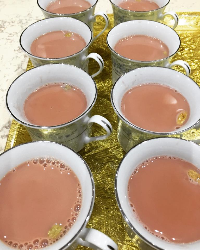 All Things Chai…