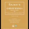 Najma's Garam Masala