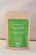 Najma's Panch Phoron